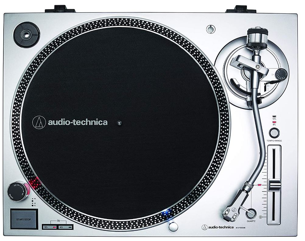 audio technica-lp120xusb