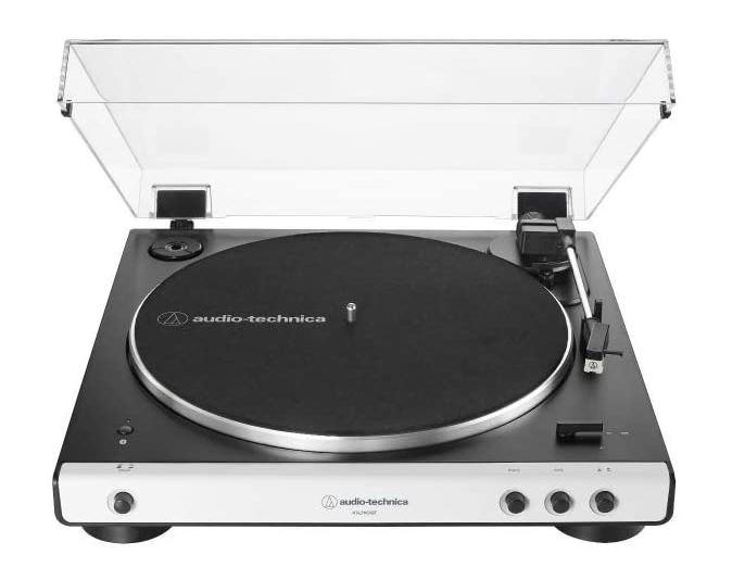 platine vinyle audio technica LP60XBT