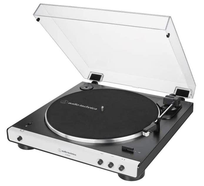 Audio-Technica LP60XBT