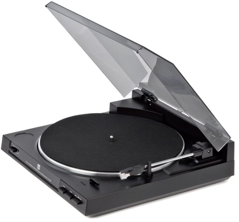 platine vinyle dual dt 210