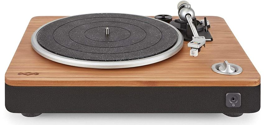 platine vinyle House of Marley Stir It Up