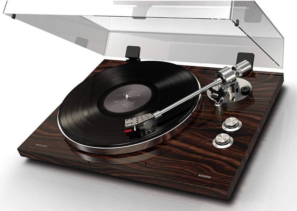 ion audio pro500bt