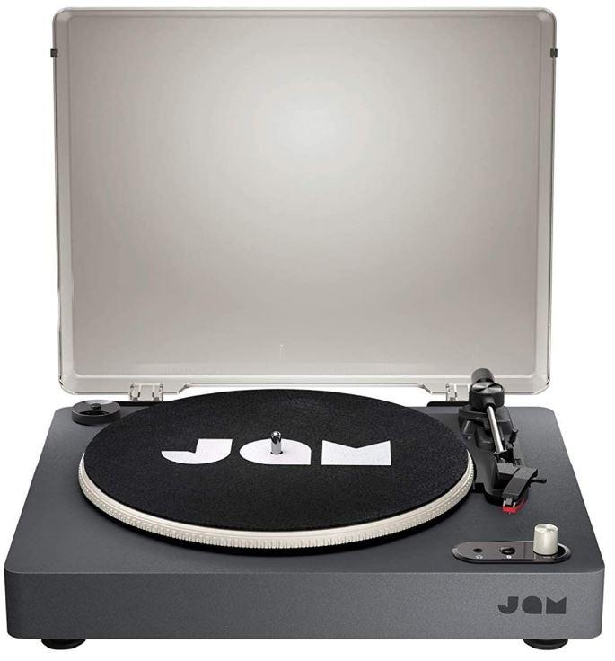 platine vinyle Jam