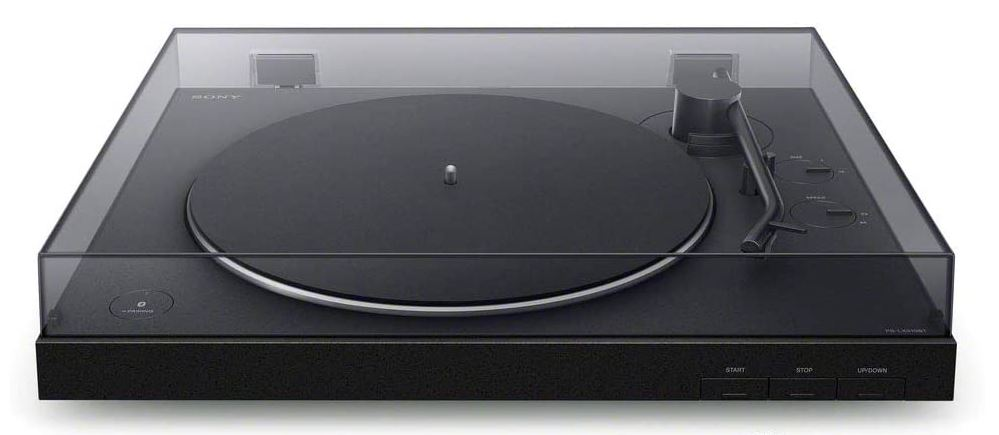 tourne disque sony ps-lx310bt