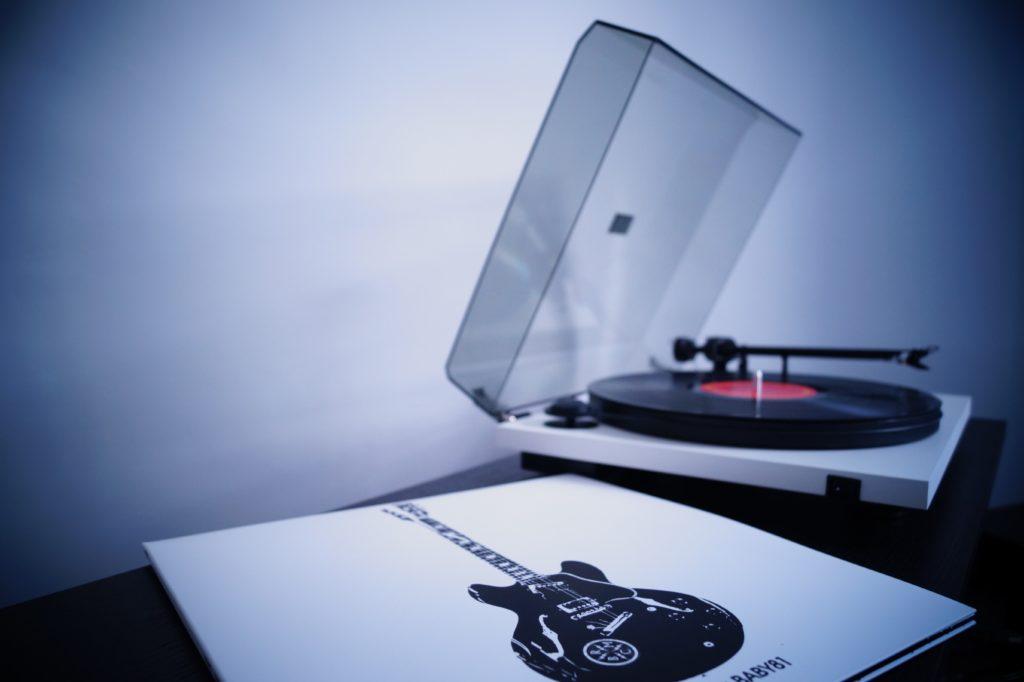 nettoyer platine vinyle